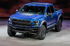 2017 Ford F 150 Raptor Look