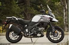 060717 2018 Suzuki V Strom 1000 D4n1353 Motorcycle