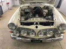 1965 VOLVO 122S RALLY For Sale  Volvo