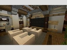 French Country Home ? Minecraft House Design