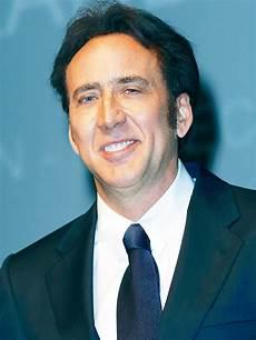 nicolas cage actor producer director tv guide