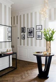 Tapeten Streifen Farbe Wandgestaltung - 24 bold ideas for striped walls brit co