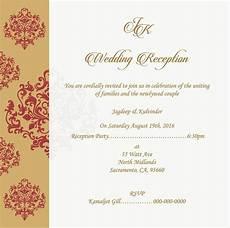 wedding invitation wording for reception ceremony indian wedding invitation cards wedding