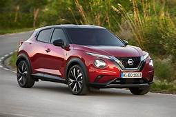 Nissan Juke SUV Review  Gallery Carbuyer