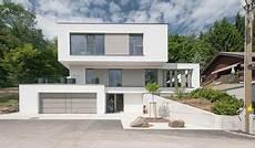 Hausbau Am Hang - www simonundstuetz at haus am hang architektur haus