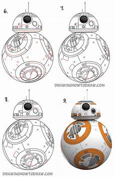 bb8 archives how to draw step by step drawing tutorials