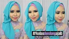 25 Gambar Indah Dari Kreasi Model Jilbab Untuk Wajah