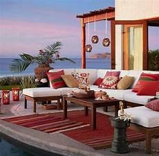 arredamento terrazzi arredare il terrazzo e il balcone ecco 10 stili a cui