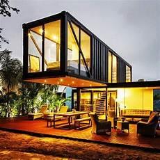 constructeur maison container