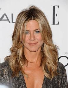 Aniston Hair And Hairstyle The New Hair Style