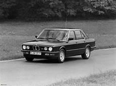 E28 Bmw M5 With 400 000