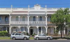 terraced houses in australia wikipedia