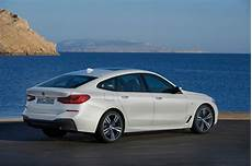 bmw serie 6 2018 bmw 6 series gran turismo look motor trend