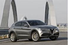 Alfa Romeo Stelvio 2017 Review By Car Magazine