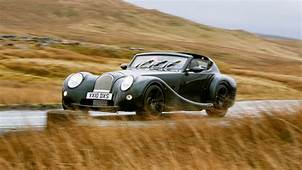 Morgan Aero Supersports Review  Top Gear