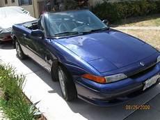 automobile air conditioning repair 1994 mercury capri interior lighting find used 1994 mercury capri convertible rare cobalt blue in san diego california united