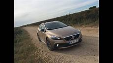 Essai Volvo V40 Cross Country T5 De 245 Ch