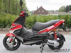 2008 Gilera Runner Sp 50 Moto Zombdrive