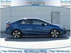 2015 Honda Civic SI For Sale   CarGurus