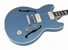 Gibson Midtown Standard P90 Pelham Blue Rainbow Guitars