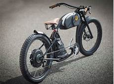 Retro E Bike - more striking vintage look e bikes electric bike