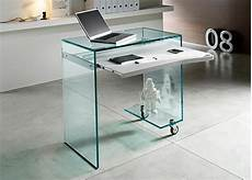 glass home office furniture tonelli work box glass desk glass desks home office