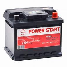 Autobatterie F 252 R Opel Corsa C 1 0 09 2000 Bpa9006
