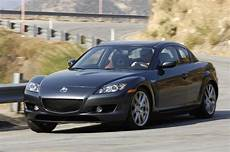 2008 Mazda Rx 8 Reviews And Rating Motor Trend