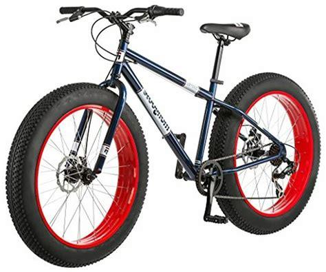 5 Inch Fat Tire Bike