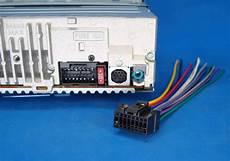 new sony 16 radio wire harness car audio stereo power plug back clip 2013 up ebay
