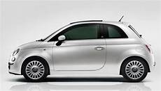 2009 Fiat 500 Conceptcarz