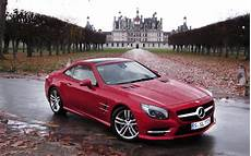 2012 mercedes sl class reviews and rating motor trend