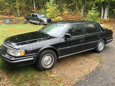 auto body repair training 1989 lincoln town car engine control 1989 lincoln continental signature sedan 4 door 3 8l 49820 miles for sale photos technical