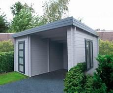 Garage Pr Fabriqu Construire Fr Prefabrique Bois Prix