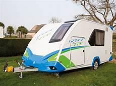 knaus sport knaus sport review knaus caravans practical caravan