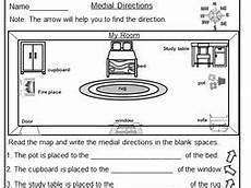directions worksheet tes 11848 geography medial directions worksheets teaching resources
