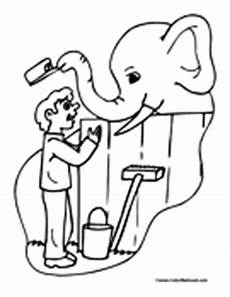 petting zoo animals coloring pages 17213 zoo animal coloring pages