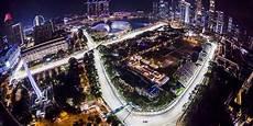Marina Bay Circuit Singapore Scuderia Toro Rosso