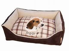 divanetto per cani divanetto per cani beagle cuccia sfoderabile arredo e