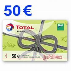 Gagne 50 Euros De Carte Essence Total