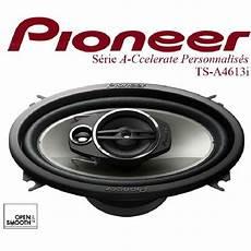 meilleur haut parleur voiture 16 5 cm quel est le meilleur haut parleur voiture ovale pour 2019