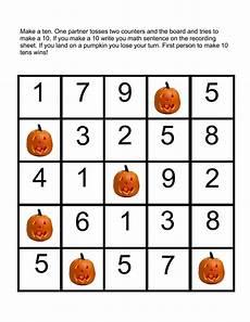 halloween maths teacher talk halloween math games