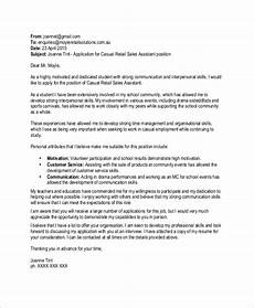free 10 sle sales cover letter templates in ms word pdf