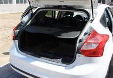 Jioyng Car Rear Trunk Security Shield Shade Cargo Cover