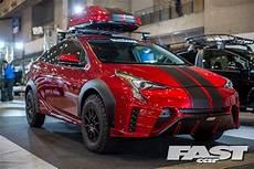 Tokyo Auto Salon 2017 Gallery Fast Car