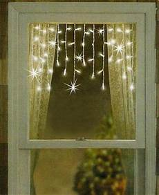 Decorations Lights Windows by Best Window Decorations Both Inexpensive And