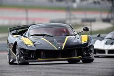 Fxx K Evo Hits Track For The Time In