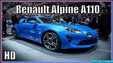 renault alpine 2019 new renault alpine a110 2019 review
