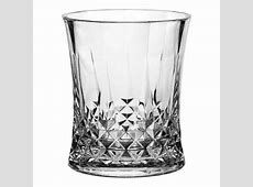 Plastic Drinkware Gatsby Old Fashioned 10.25oz (29cl)