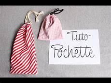 Tuto Couture Le Sac 224 Vrac Ou Pochette Cadeau Marion